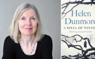 Photo of Helen Dunmore