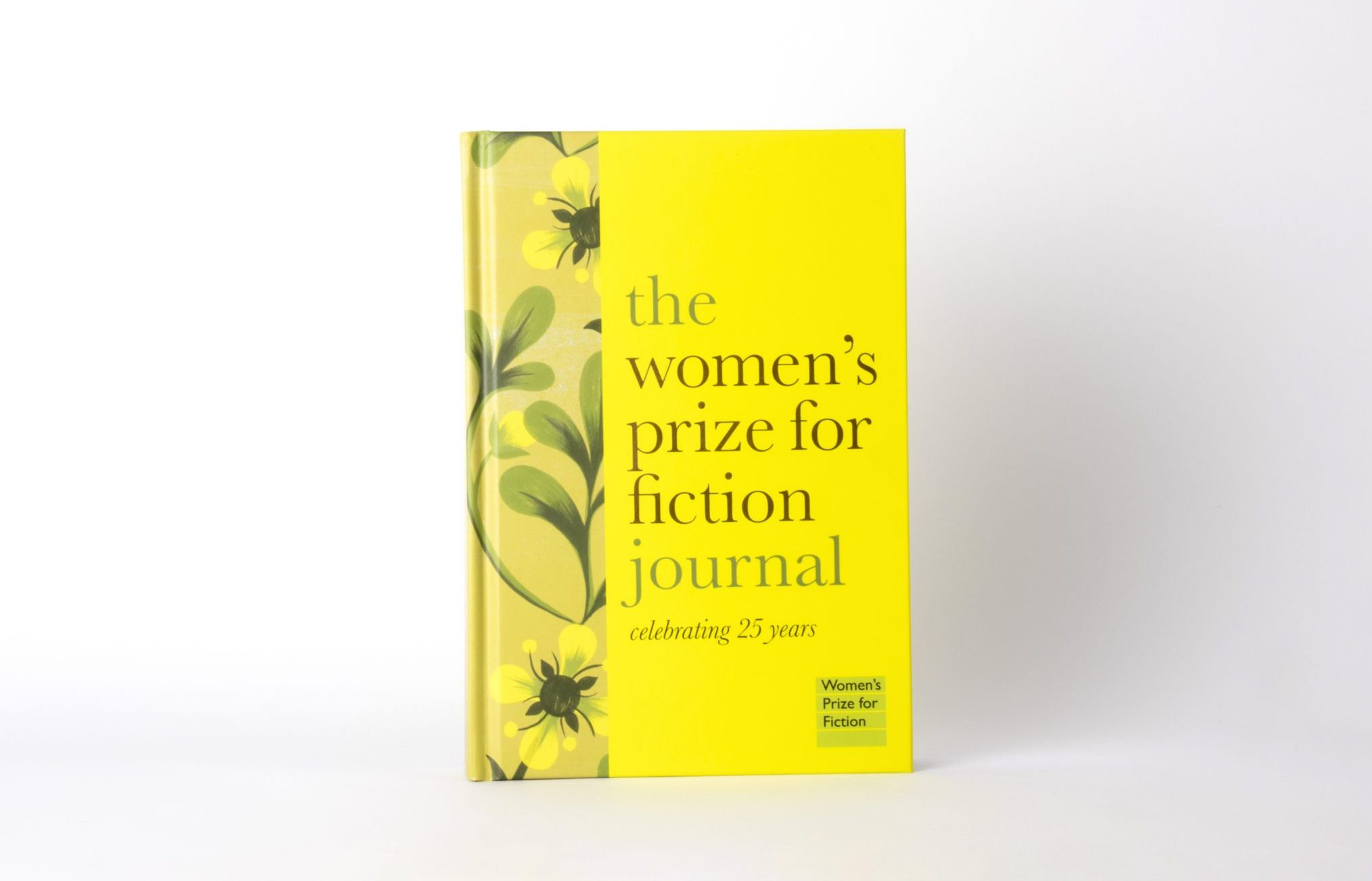 Picture of The Women's Prize for Fiction journal
