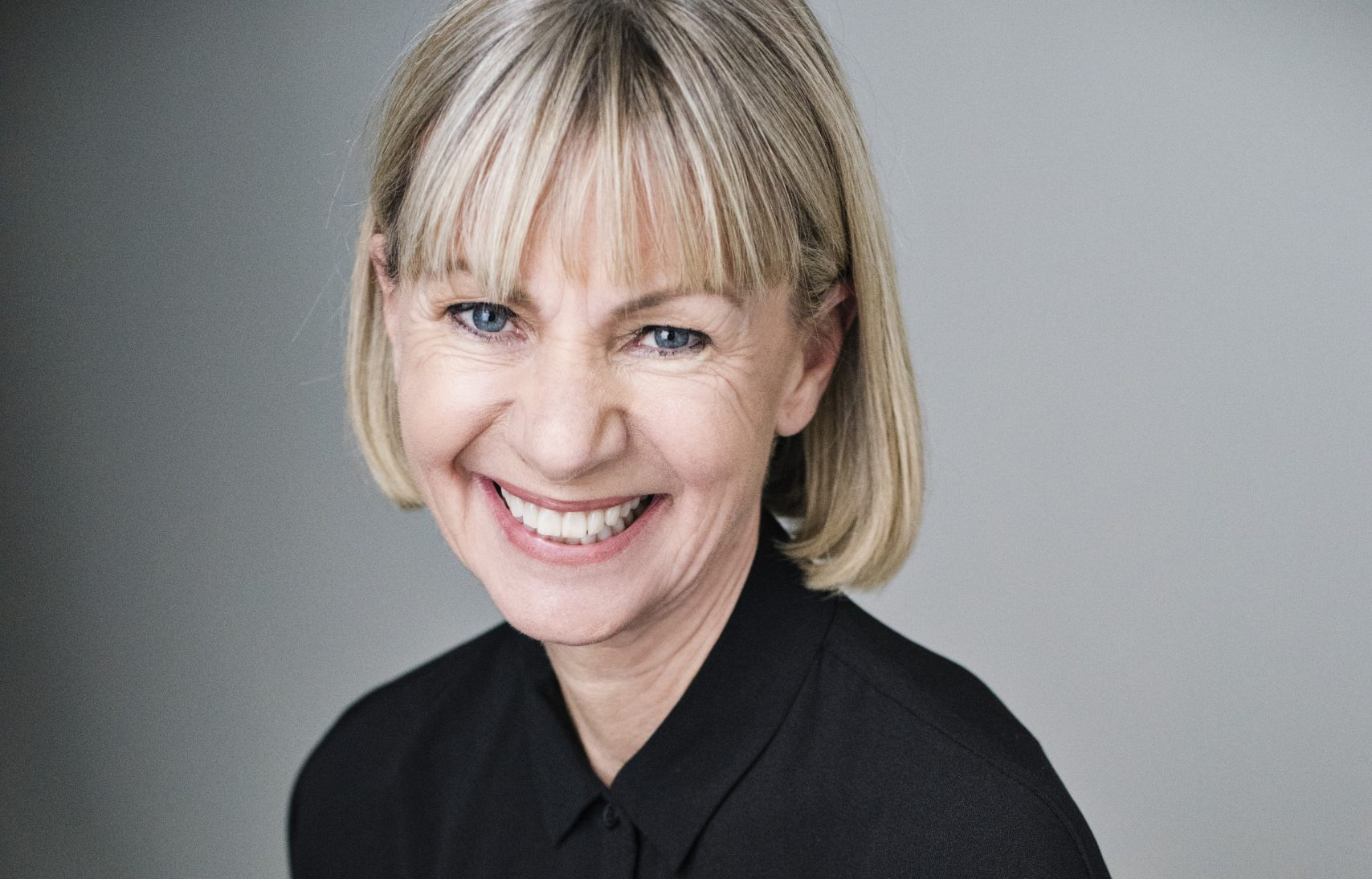 Photo of Kate Mosse on writing