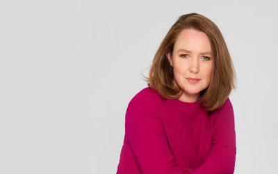 Photo of Paula Hawkins