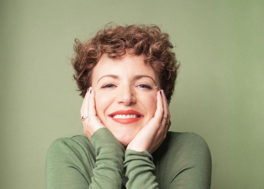 Photo of Annie Mac