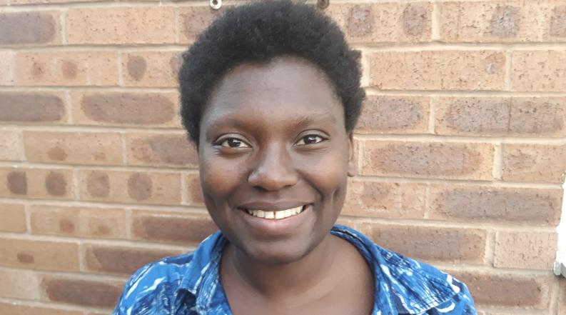 Picture of Nana Afua Pierre