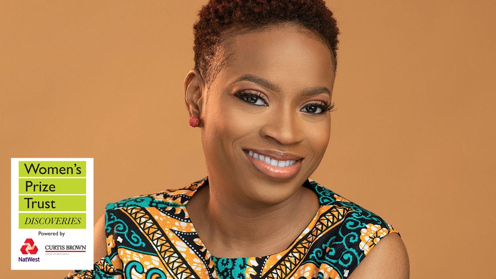 Photo of novelist Abi Daré