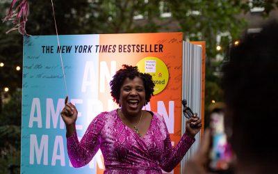 Tayari Jones winner Women's Prize 2019